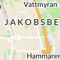 Internationella Engelska Skolan Järfälla, Järfälla