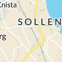 AB Söderstöd Sollentuna, Sollentuna