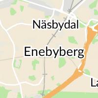 Resedans Gruppbostad, Täby