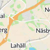 Pysslingen Förskolor Och Skolor AB - Förskola Flugsnapparen, Täby