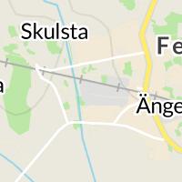 Samhällsbyggnadsförbundet Bergslagen - Gpi Förråd, Fellingsbro