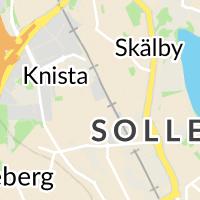 Pizzabakeren Stockholm Sollentuna, Sollentuna