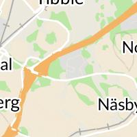 Medley Tibblebadet, Täby