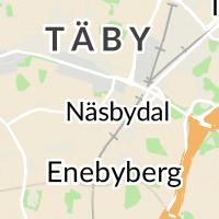 Kommunal Täby Sektion 20, Täby