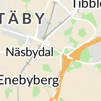 Ytterbyskolan, Täby