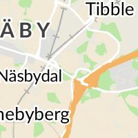 ICA Nära Näsbydal, Täby