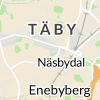 Servicepunkten i Enebyberg AB, Enebyberg