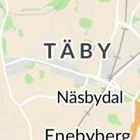 Bilia Personbilar AB - Bilia Täby, Täby