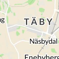 Täby Yrkesgymnasium, Täby