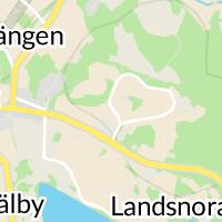 Sollentuna Kommun - Stödboende Edsberg, Sollentuna