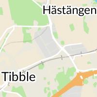 Hyrtältet, Täby