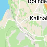 Kallhälls sporthall, Järfälla