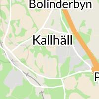 Järfälla Kommun - Ulvsättra Vuxenboende, Järfälla