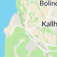 Distriktstandvården Kallhäll, Järfälla