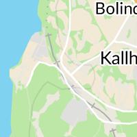 Coop Kallhäll, Järfälla