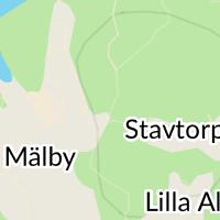 Frosteby Entreprenad AB, Eskilstuna