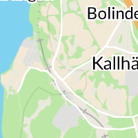 Region Stockholm - Ks, Närsjukhuset Nacka, Nacka