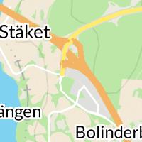 Hemköp Stäket, Järfälla