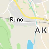 Urbaser AB, Åkersberga