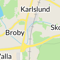 DEKRA Bilbesiktning, Täby