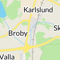 Ald Automotive AB, Täby