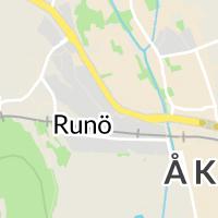 OKQ8 Åkersberga, Åkersberga