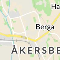 Svenska Mäklarhuset Åkersberga, Åkersberga
