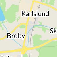 Praktiska Gymnasiet Täby, Täby