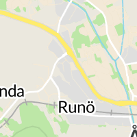 Ryds Bilglas, Åkersberga