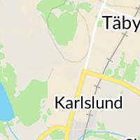 Kyrkskolan, Täby