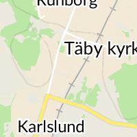 Folktandvården Täby Kyrkby, Täby