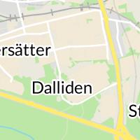 Förskolan Dalliden, Kil