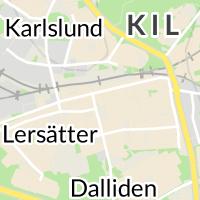 Roland Andersson Begravningsbyrå AB, Kil