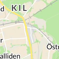 OKQ8, Säffle