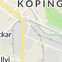 Köpings Bildemontering, Köping