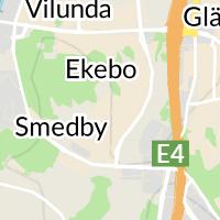 Förskolan Smedby Hage, Upplands Väsby