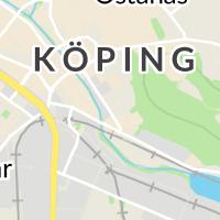Apoteket Tärnan, Köping