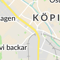 Åsens Förskola, Köping