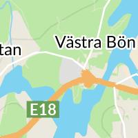Holberg & Nielsen Töcksfors AB, Töcksfors