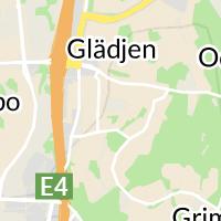 Odenslunda Skola, Upplands Väsby