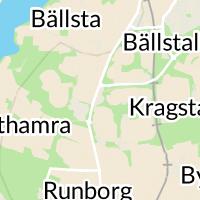 Skrattegi Förskolor & Utbildning AB - Förskola Kragstalund, Vallentuna