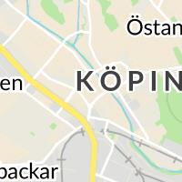 Oscarsons Radio & Tv AB, Köping