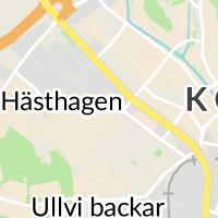 Äldre- och Handikappomsorg, Köping