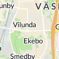 Upplands Väsby Kommun, Upplands Väsby