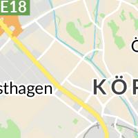 Gruppbostad Byjorden, Köping