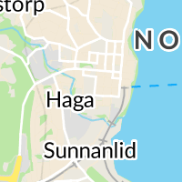 Fritidsgård, Nora