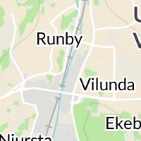 Arbetsförmedlingen, Upplands Väsby