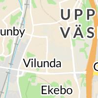 Tele2, Upplands Väsby