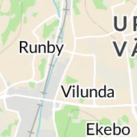Miljö- och Hälsoskyddskontor, Upplands Väsby