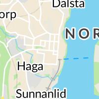 HusmanHagberg Nora, Nora